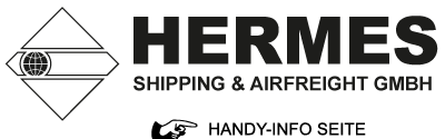 HERMES SHIPPING & AIRFREIGHT GMBH